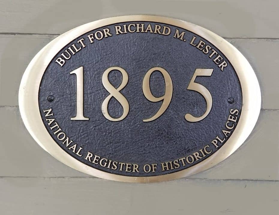 National-register-of-historic-places-bronze-plaque