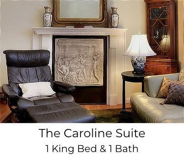 View the Caroline Suite 3-D Tour