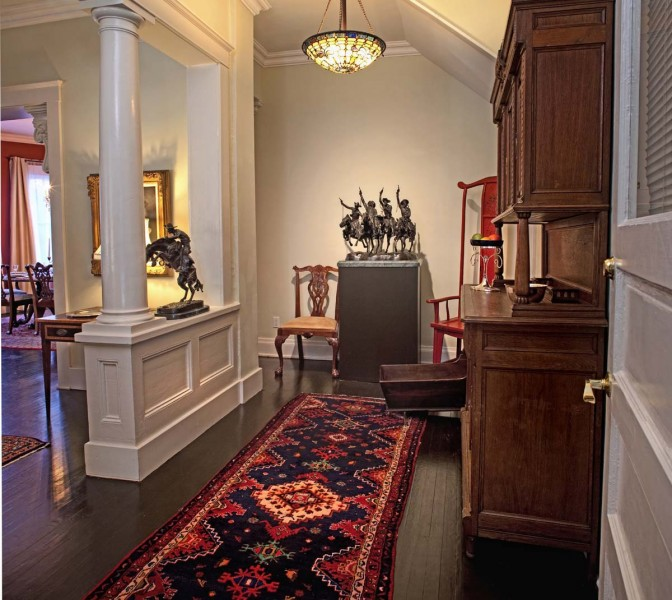 Phenomenal The Galloway House Inn Historic Savannah Ga Interior Design Ideas Oxytryabchikinfo